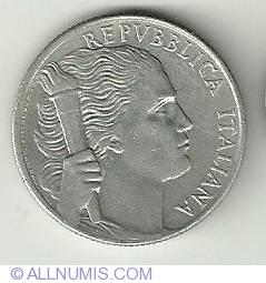 Imaginea #2 a 5 Lire 1948