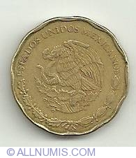 Image #1 of 50 Centavos 1995