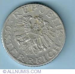 Image #2 of 50 Groschen 1946