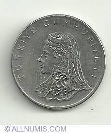 Image #1 of 50 Kurus 1973