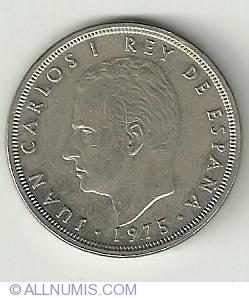Image #1 of 50 Pesetas 1975 (79)
