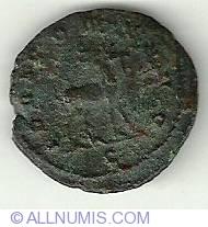 Imaginea #2 a Antonian di Gallieno