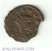 Antoninian Claudius