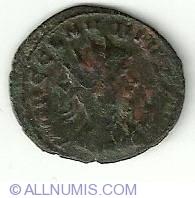 Imaginea #1 a Antoninian Claudius