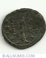 Image #2 of Antoninian Claudius