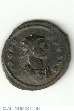 Image #1 of Antoninian Probus