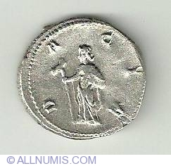 Image #2 of Antoninianus Traianus Decius
