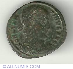 Image #1 of Follis Constantin I