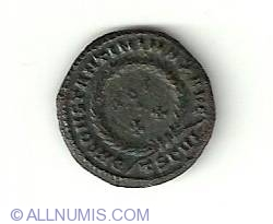 Image #2 of Follis Constantine I