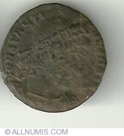 Image #1 of Follis Constantinus II
