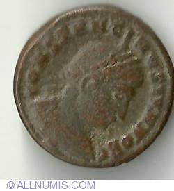 Follis Constantinus II