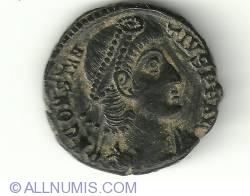 Image #1 of Follis Constantius II
