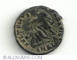 Image #2 of Follis Constantius II