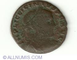 Imaginea #1 a Follis Licinius