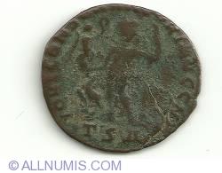 Imaginea #2 a Follis Licinius