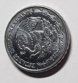 Image #1 of 50 Centavos 2014