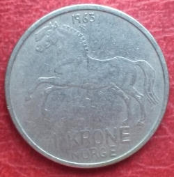 Image #1 of 1 Krone 1963