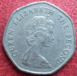 Image #2 of 20 Pence 1985