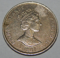 Image #2 of 25 Cents 1987