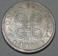 Image #2 of 5 Pennia 1984