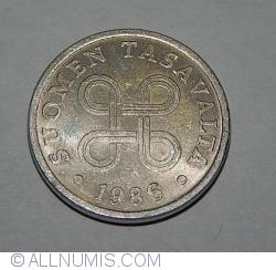 Image #2 of 5 Pennia 1986