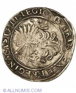 Image #2 of 8 Reales ND (1474-1504)