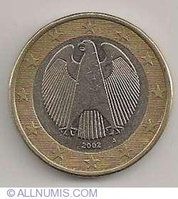 Image #2 of 1 Euro 2002 J