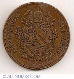 Image #2 of 2 Baiocchi 1850 (V)
