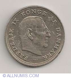 Image #2 of 1 Krone 1967