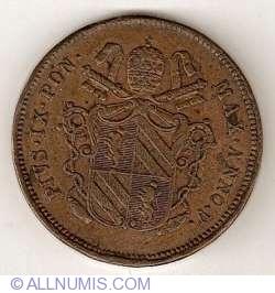 Image #2 of 2 Baiocchi 1851 (V)