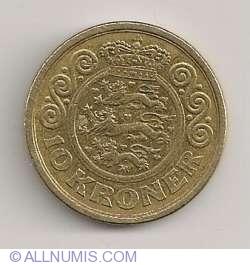 Image #1 of 10 Kroner 1995