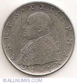 Image #2 of 100 Lire 1959