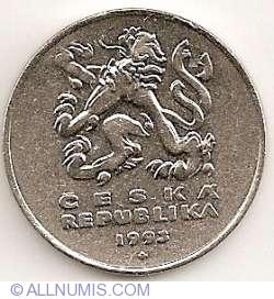 Imaginea #2 a 5 Coroane 1993