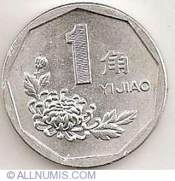 Image #1 of 1 Jiao 1994