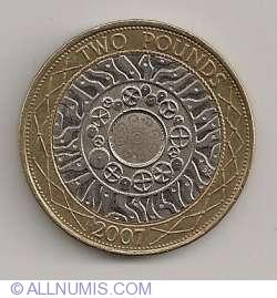 2 Pounds 2007