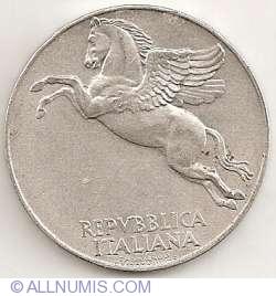 10 Lire 1949