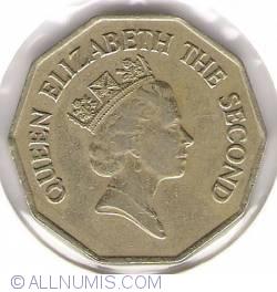Image #1 of 1 Dollar 1991