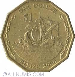 Image #2 of 1 Dollar 2000