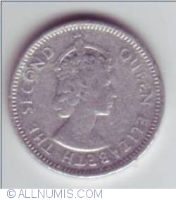 Image #1 of 5 Cents 2002