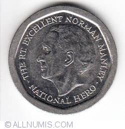 Image #2 of 5 Dollars 1995