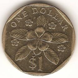 Image #1 of 1 Dollar 2011