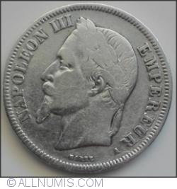 2 Franci 1867 A