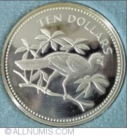 Image #1 of 10 Dollars 1974
