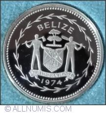 25 Centi 1974