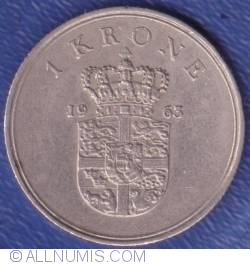 Image #1 of 1 Krone 1965