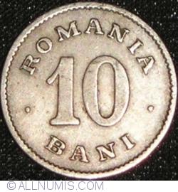 Imaginea #1 a 10 Bani 1900