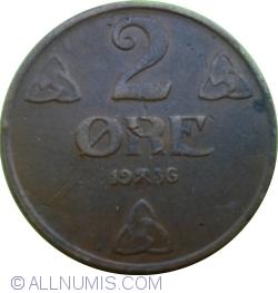 Image #1 of 2 Ore 1936