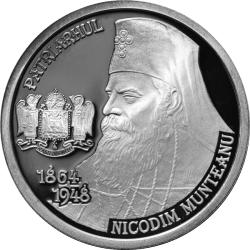 Imaginea #2 a 10 Lei 2010 - patriarhul Nicodim Munteanu