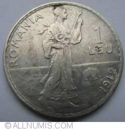 1 Leu 1912
