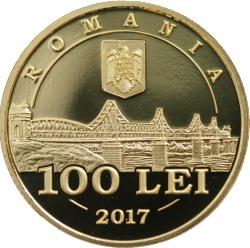 Imaginea #1 a 100 Lei 2017 - 20 de ani de parteneriat strategic între România şi Statele Unite ale Americii